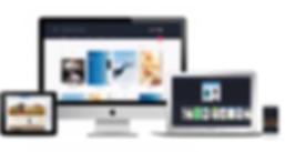 Web design by elev 8 valley