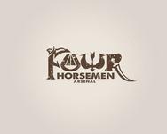 Four Horseman Arsenal