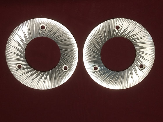 Mahlkonig Guatemala, 710, Rio burrs 71mm 3 mounting holes