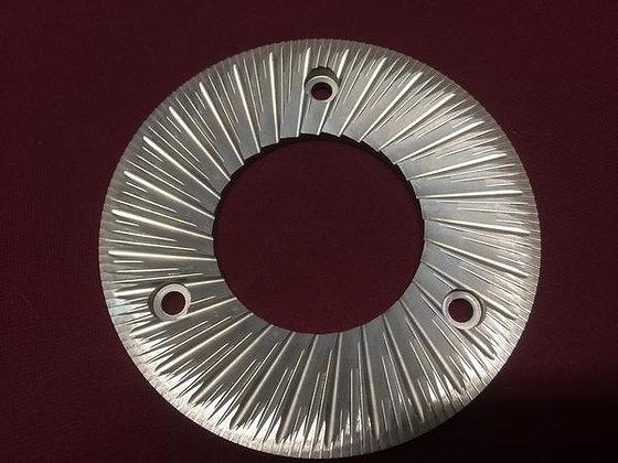 Mahlkonig VTA6SW single phase tool steel burrs