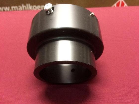 Hopper adapter for the Mahlkonig EK43 grinder