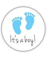 baby boy test