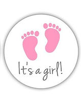 baby girl testing