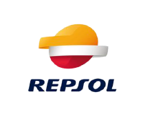 Repsol logo grande
