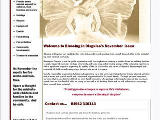 Newsletter 2013-11 - November 2013