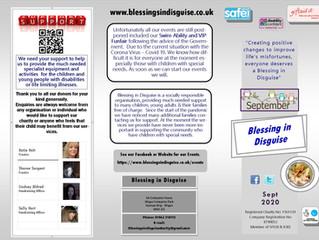 Newsletter 2020-09 September 2020 (Page 1 of 2)