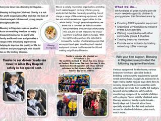 Newsletter 2019-11 November 2019 (Page 2 of 2)