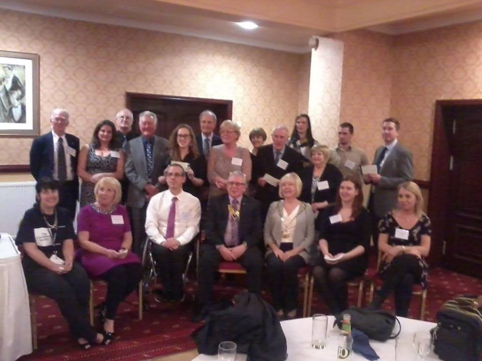 2015-03 19 Rotary Club of Westhoughton Presentation Night.jpg