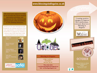 Newsletter 2015-10 - October 2015 (Page 1 of 2)