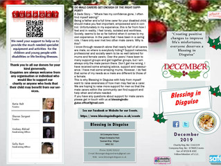 Newsletter 2019-12 December 2019 (Page 1 of 2)
