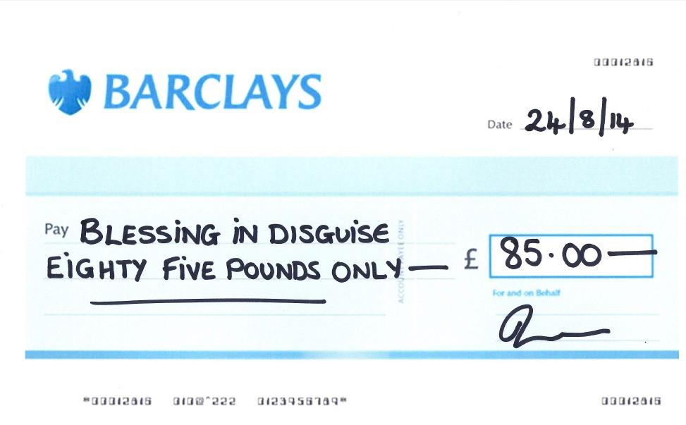 Barclays 85 pound cheque.jpg