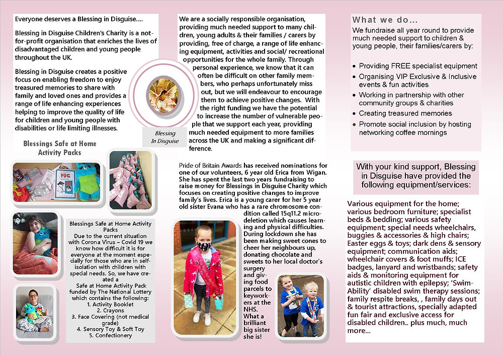 Newsletter July 2020 Page2