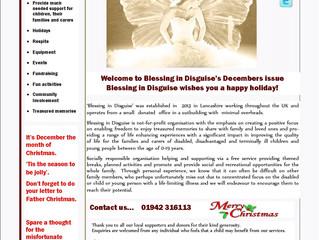 Newsletter 2013-12 - December 2013