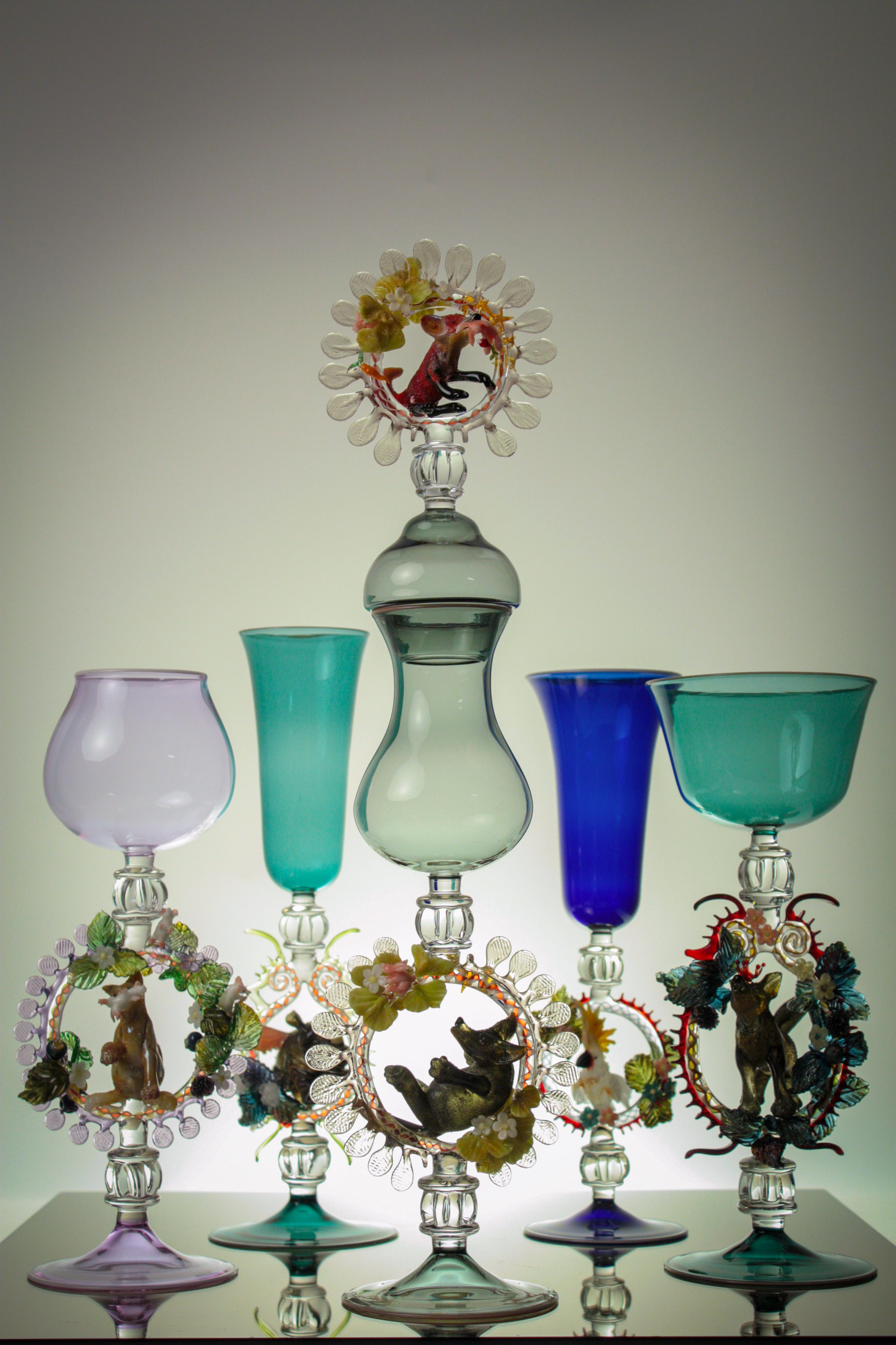 Grimm's Goblets