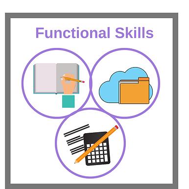 Functional Skills