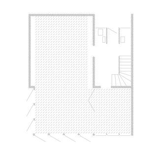 """""""IRREGULARITÄTEN"""" - Fabian Reinsch researches the simplicity of housing floorplans."""