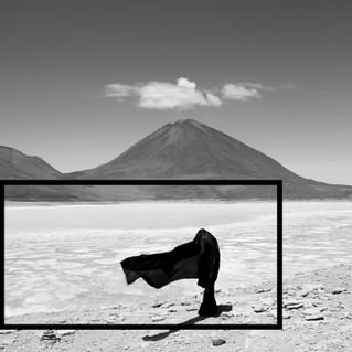 """WATCHERS"" - Alexandra Polyakova roams the Mountains of three continents."