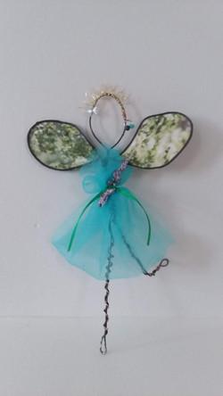 M Fairy