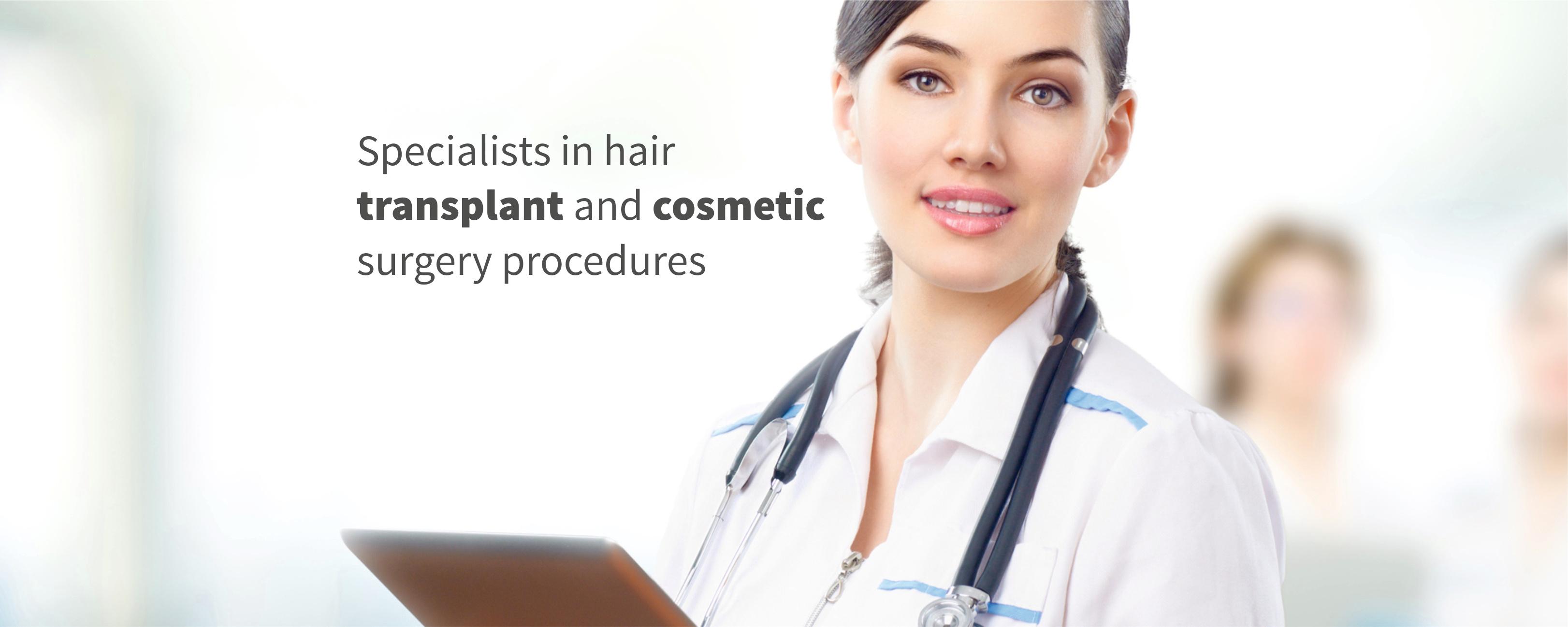 Specialists in Medicine