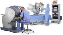 Are robot surgeons in the operating theatre as safe as they could be?