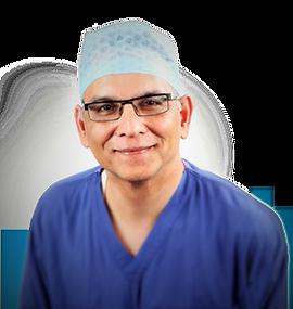 Dr Mabroor Bhatty - Plastic Surgeon
