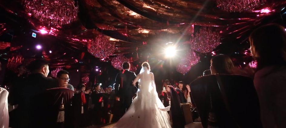 台北君品婚禮錄影推薦