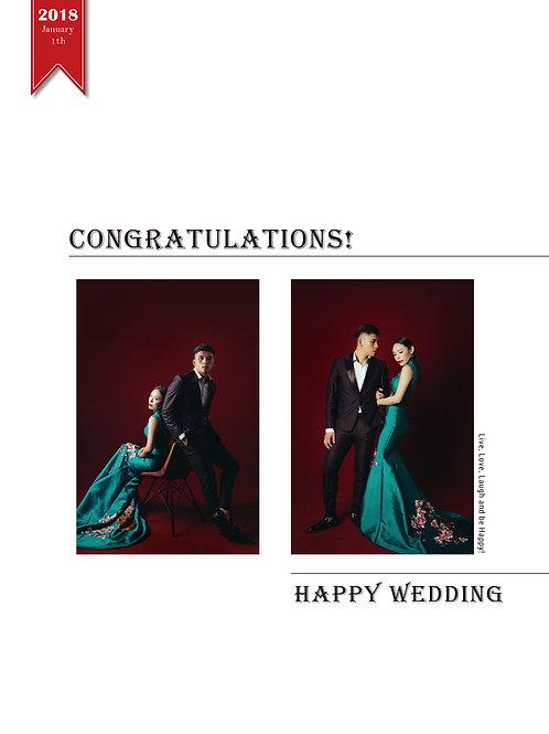 小資新娘必選