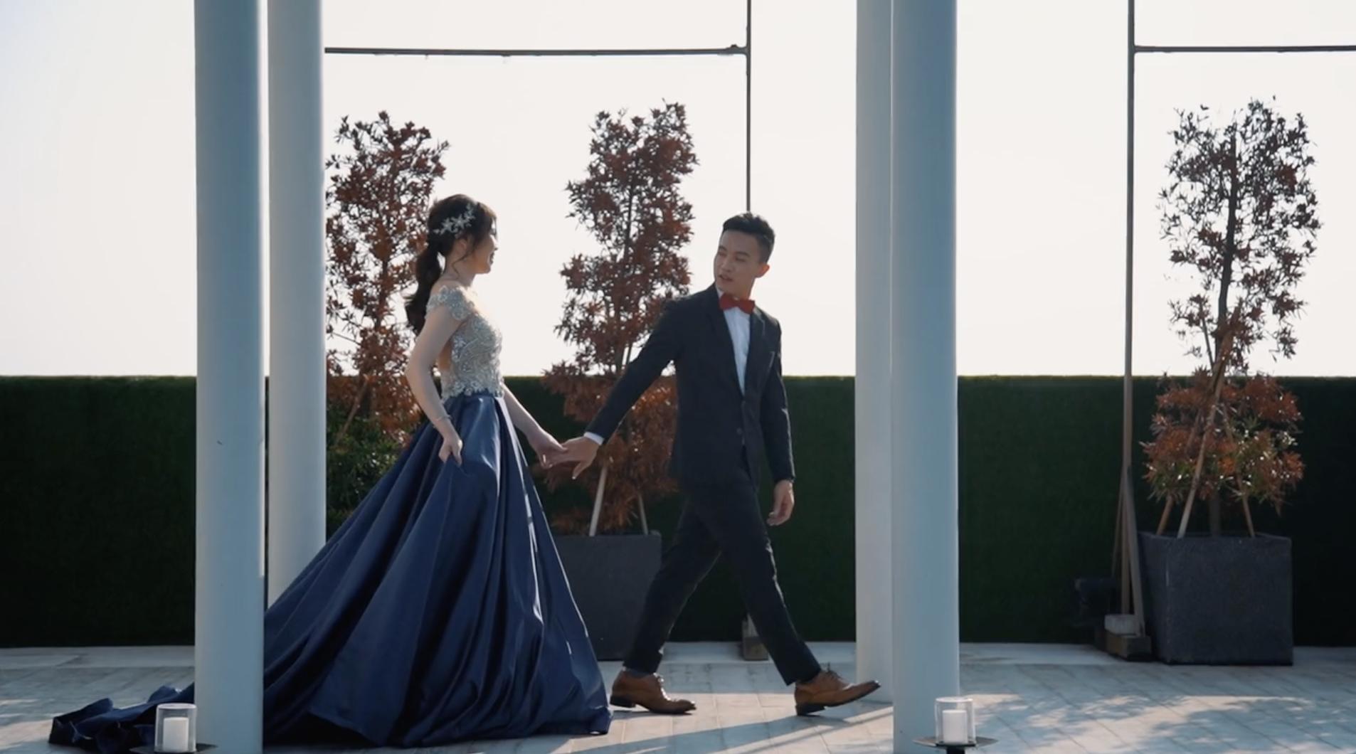 台中證婚婚禮錄影推薦