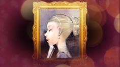 魔女の肖像