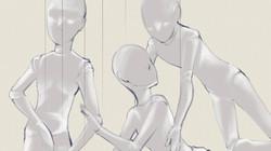 02秀麗トロイメライ2裏面人形-12web