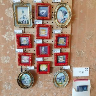 グループ展「小さな長崎」展示を終えて