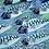 Thumbnail: Mackerel Ltd Edition Giclee Print