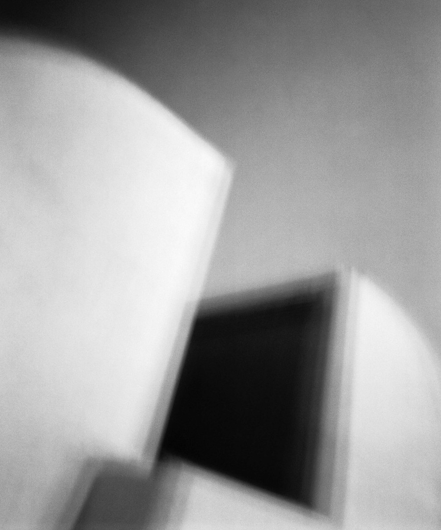 Markus Kaesler, Fundacio Miró, Barcelona