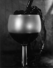 Gerhard Vormwald, Rotweinglas