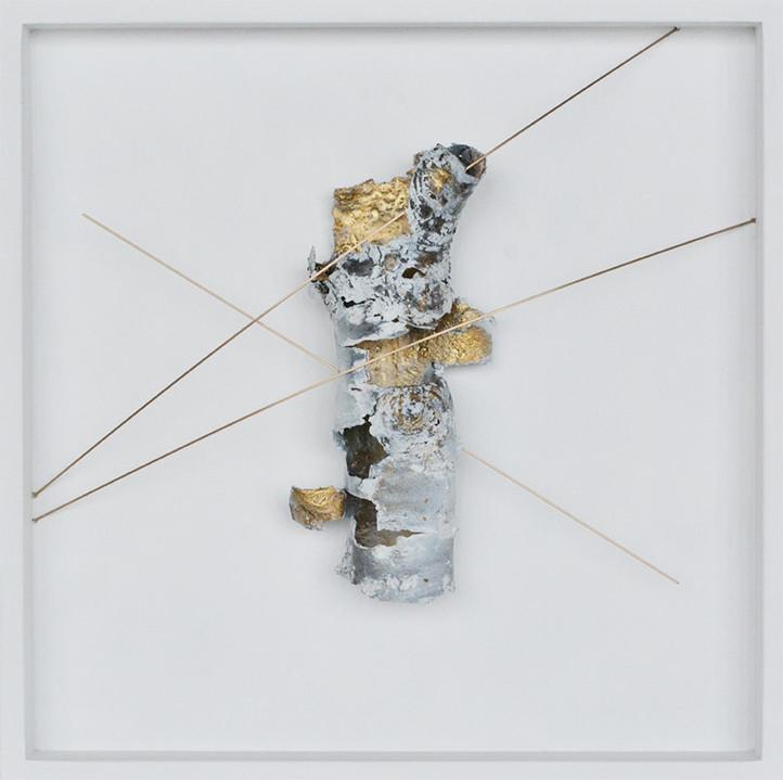 Michael Lerche, Soul Cages I, Rinde, Dra
