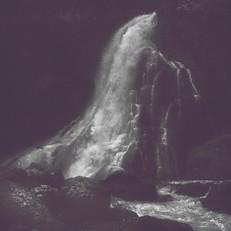 Florian Richter, Nacht am Wasserfall