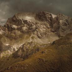 Florian Richter, Monte Avanza