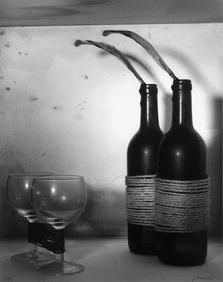 Gerhard Vormwald, Zwei Flaschen