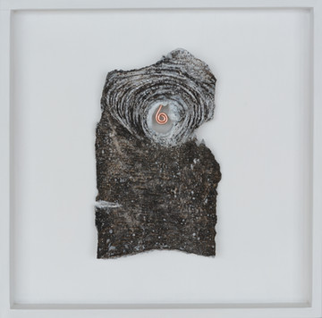 Michael Lerche, Waldgeister 037, Holz, A