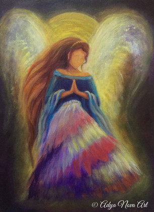 """ANJELA'S ANGEL"""