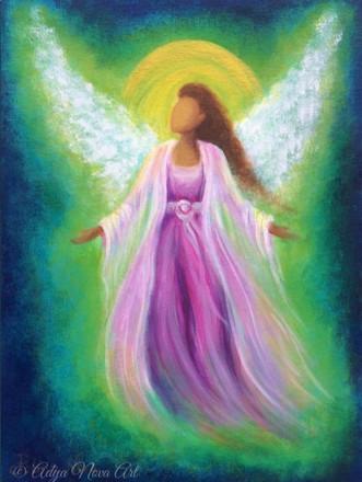 """""""SAMANTA'S ANGEL"""""""