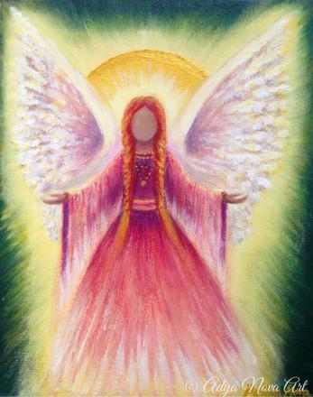 """""""RISHA'S ANGEL"""""""