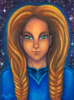 Ashana from Lyra