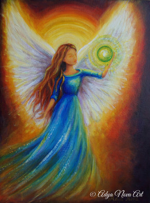 """HELENA'S ANGEL"""