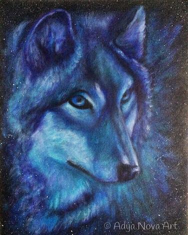 """""""STAR WOLF"""""""