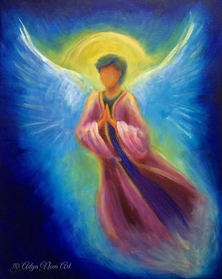 """DMITRIY'S ANGEL"""