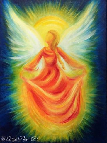 """MONICA'S ANGEL"""