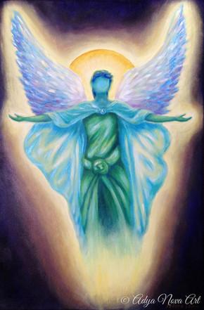 """MICHAEL'S ANGEL"""