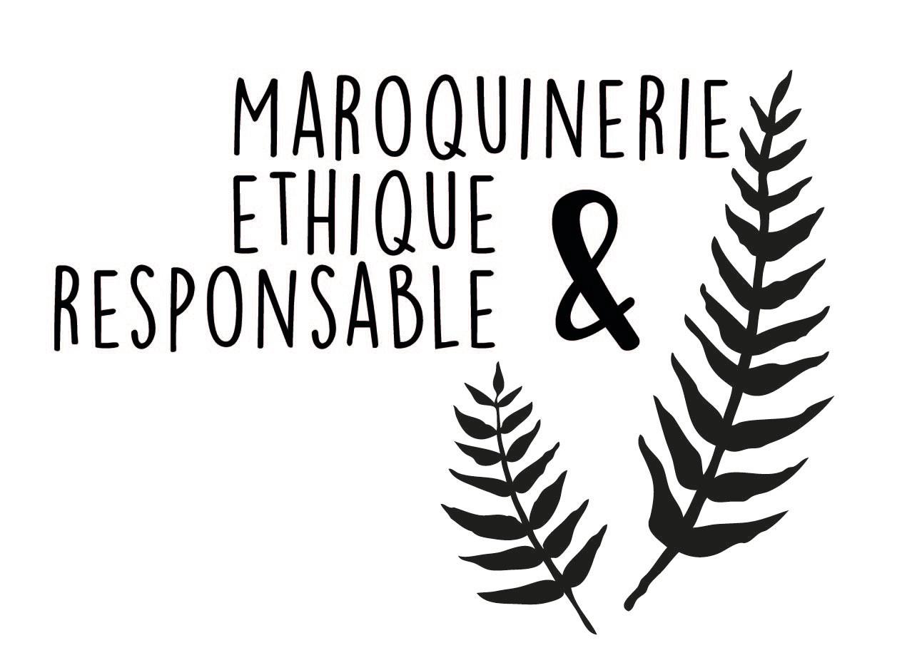 maroquinerieethique et responsable