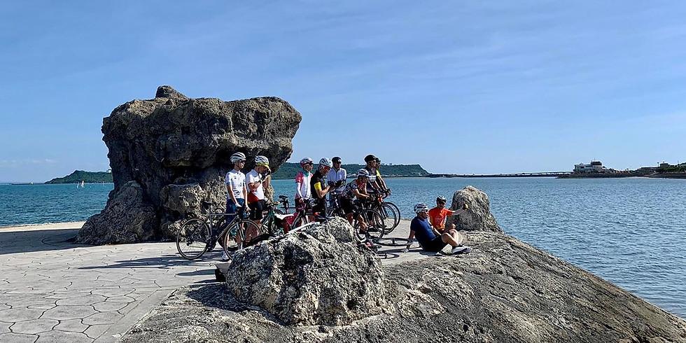 TOUR DE OKINAWA 沖繩單車大會 2021